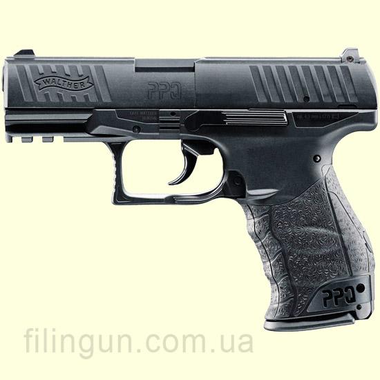 Пневматичний пістолет Walther PPQ
