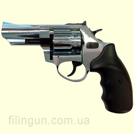 "Револьвер під патрон Флобера Ekol Viper 3"" chrome"