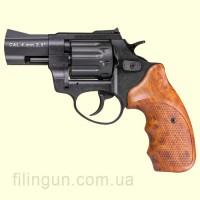 """Револьвер под патрон Флобера Meydan Stalker 2.5"""" wood"""
