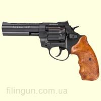 """Револьвер под патрон Флобера Meydan Stalker 4.5"""" wood"""