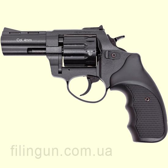 "Револьвер под патрон Флобера Stalker S 3"" Black"