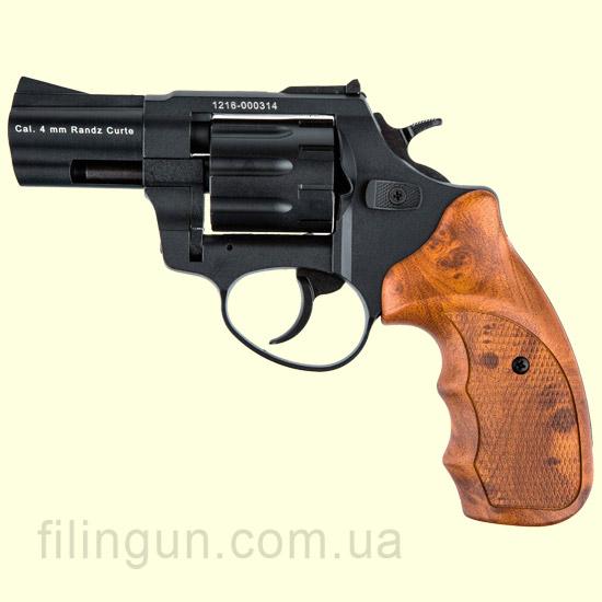"""Револьвер флобера Stalker S 2.5"""" wood"""