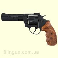 """Револьвер флобера Stalker S 4.5"""" wood"""