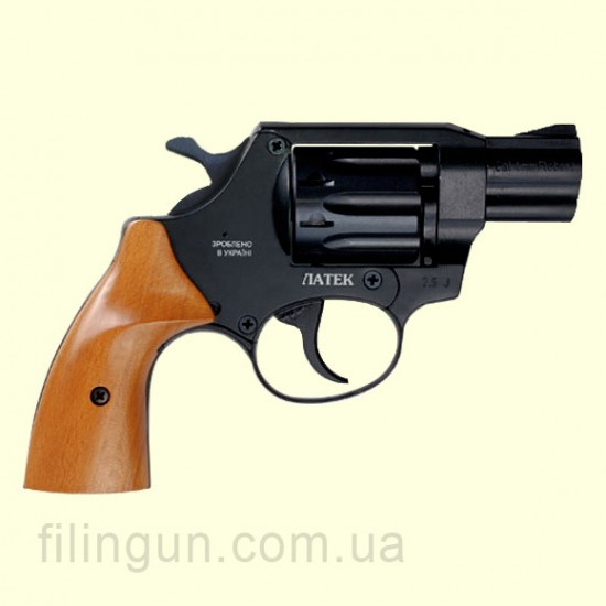 Револьвер під патрон Флобера Safari (Сафарі) РФ 420 Pocket