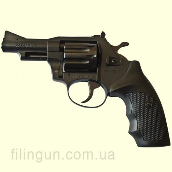Револьвер під патрон Флобера Safari (Сафарі) РФ 431