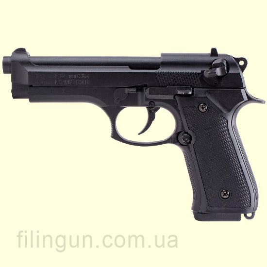 Пістолет флобера СЕМ Робер