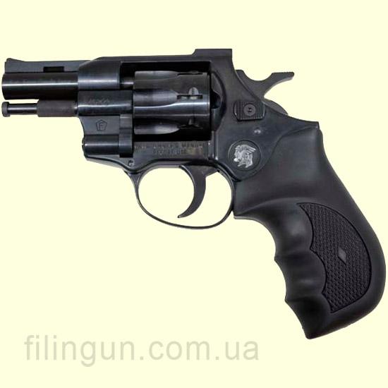 "Револьвер под патрон Флобера Weihrauch Arminius HW4 2,5"""