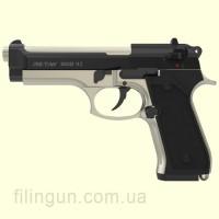 Стартовый пистолет Retay Mod.92 Black/Satin