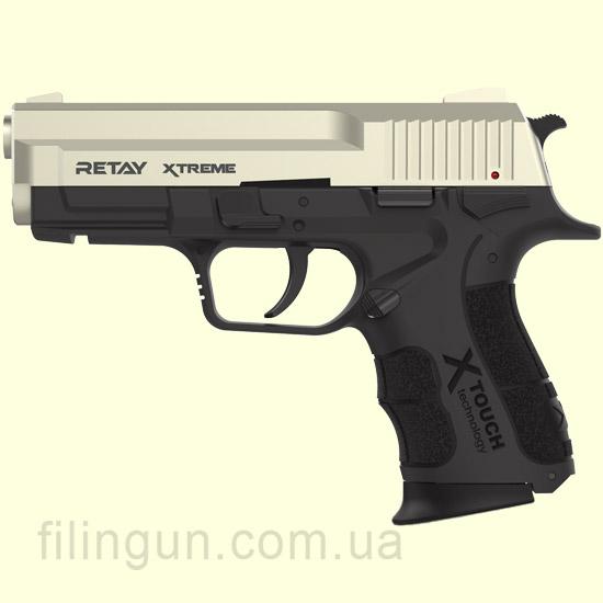 Пистолет стартовый Retay XTreme Satin - фото
