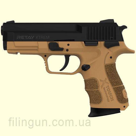 Пистолет стартовый Retay XTreme Tan