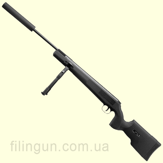 Пневматична гвинтівка Artemis Airgun SR1250S