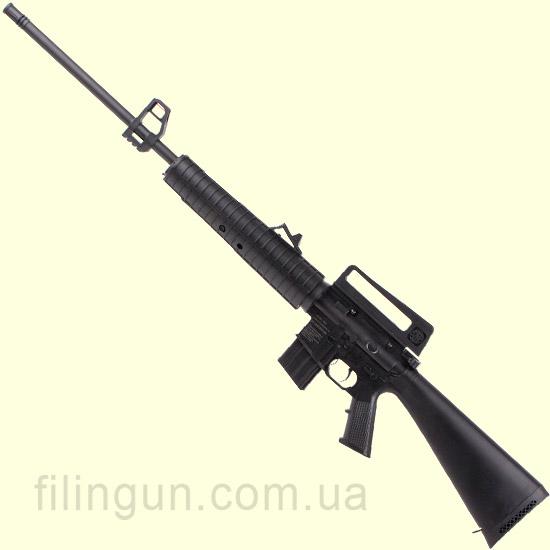Гвинтівка пневматична Beeman Sniper 1910 Gas Ram - фото