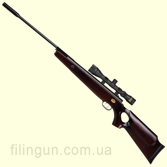 Гвинтівка пневматична Beeman Bear Claw X2 (приціл 3-9x32)
