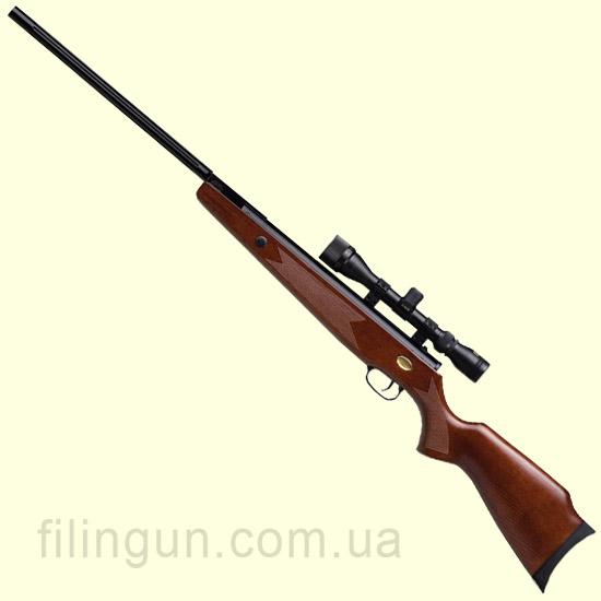 Гвинтівка пневматична Beeman Elkhorn (приціл 3-9x32)