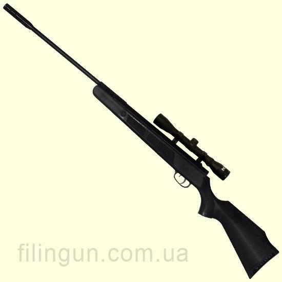 Гвинтівка пневматична Beeman Kodiak X2 Gas Ram (приціл 4x32)