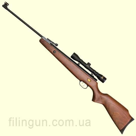 Гвинтівка пневматична Beeman Teton Gas Ram с прицілом 4x32