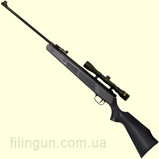 Гвинтівка пневматична Beeman Wolverine Gas Ram (приціл 4x32) - фото