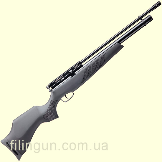 Пневматична гвинтівка BSA Buccaneer SE Black PCP