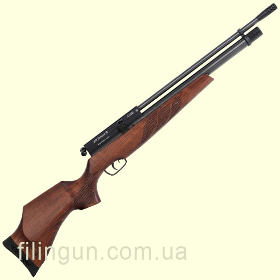 Пневматична гвинтівка BSA Buccaneer SE PCP