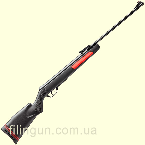 Гвинтівка пневматична BSA Comet Evo Red Devil