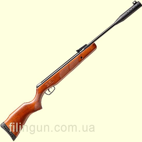 Гвинтівка пневматична BSA Meteor Evo GRT Silentium