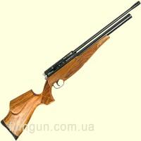 Пневматическая винтовка BSA Scorpion SE PCP (орех)
