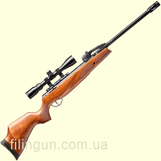 Гвинтівка пневматична BSA Spitfire 10 Multi-Shot