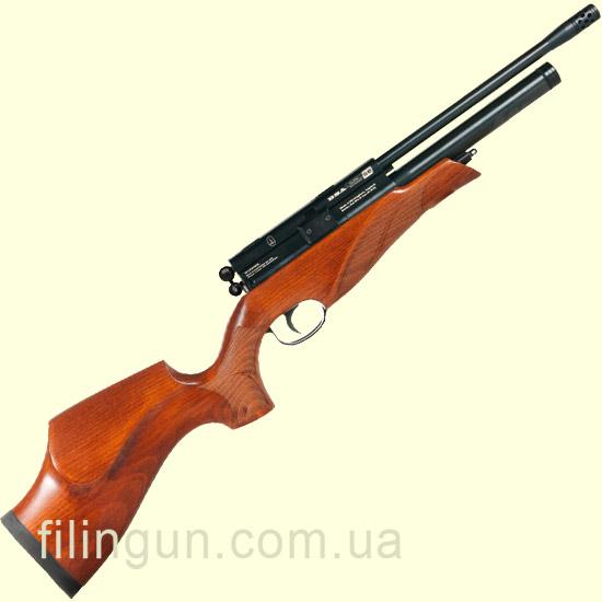 Пневматическая винтовка BSA Ultra SE Beech PCP