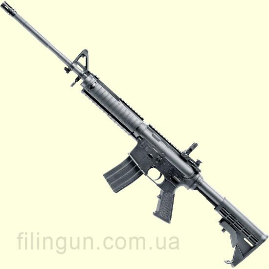 Пневматическая винтовка Colt M4 Air Rifle