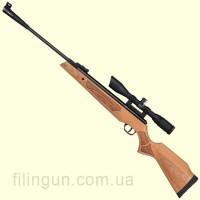 Пневматическая винтовка Cometa Fenix 400 Premier