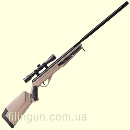 Пневматична гвинтівка Benjamin Golden Eagle