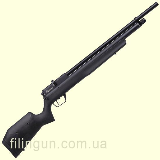 Пневматическая винтовка Benjamin Marauder Synthetic Stock