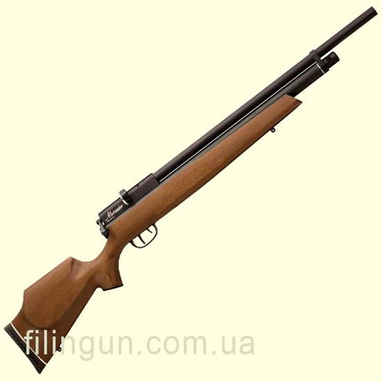 Пневматична гвинтівка Benjamin Marauder