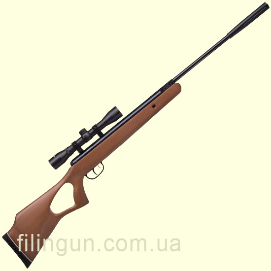 Пневматическая винтовка Benjamin Titan NP