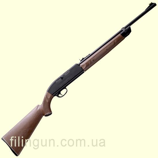 Пневматическая винтовка Crosman Classic 2100 RM - фото