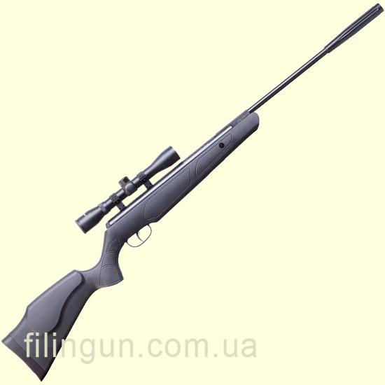 Пневматическая винтовка Crosman F-4 NP 4х32 RM