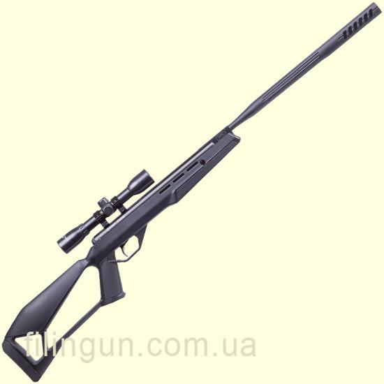 Пневматическая винтовка Crosman Fire NP 4х32