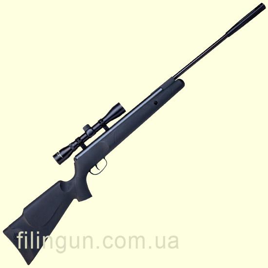 Пневматическая винтовка Crosman Fury NP 4х32