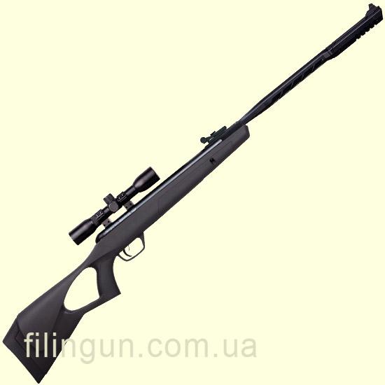 Пневматическая винтовка Benjamin Ironhide