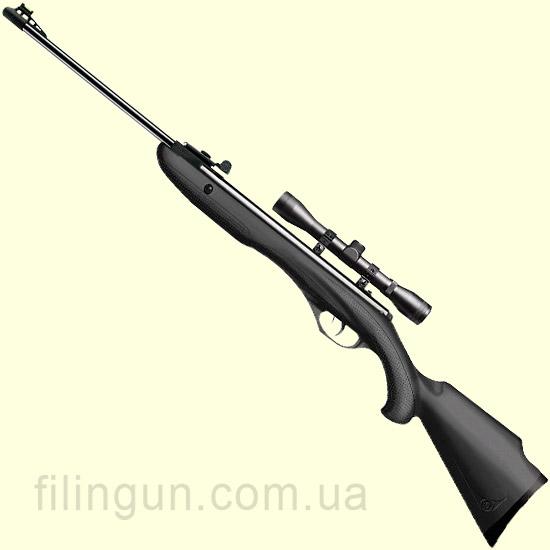 Пневматическая винтовка Crosman Phantom 1000X с прицелом 4x32 - фото