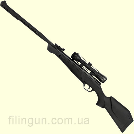 Пневматическая винтовка Benjamin Quest Tactical