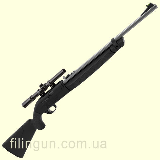 Пневматична гвинтівка Crosman Remington AirMaster