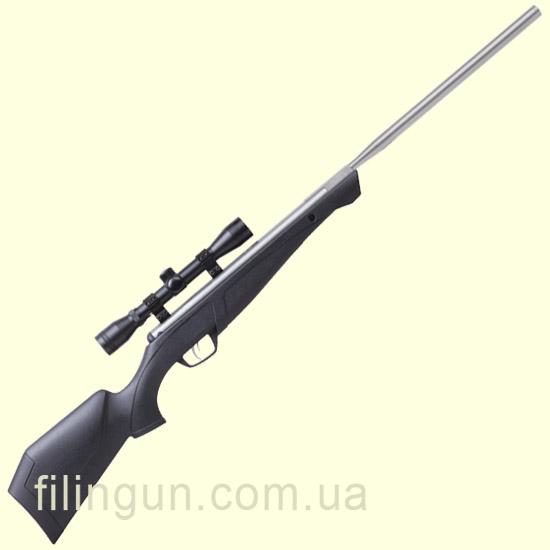 Пневматична гвинтівка Crosman Silver Fox Nitro Piston