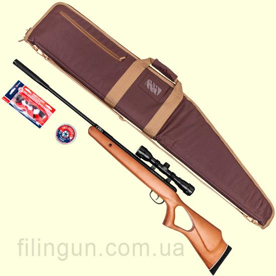 Пневматична гвинтівка Benjamin Titan NP KIT