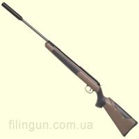Пневматическая винтовка Diana Mauser AM03 N-TEC с глушителем
