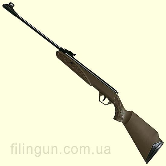 Пневматична гвинтівка Diana Panther 21F Military - фото