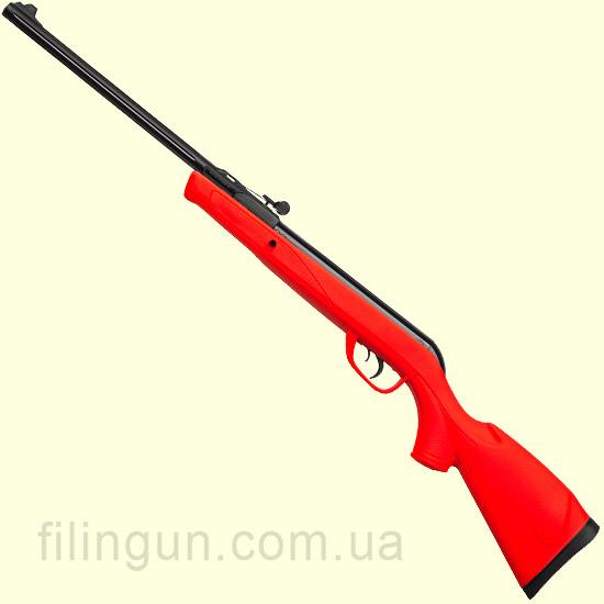 Гвинтівка пневматична Gamo Delta Red