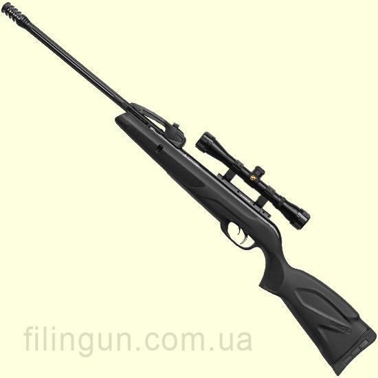 Гвинтівка пневматична Gamo Quiker 10
