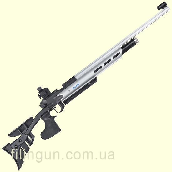 Гвинтівка пневматична Hammerli AR20 Silver Pro