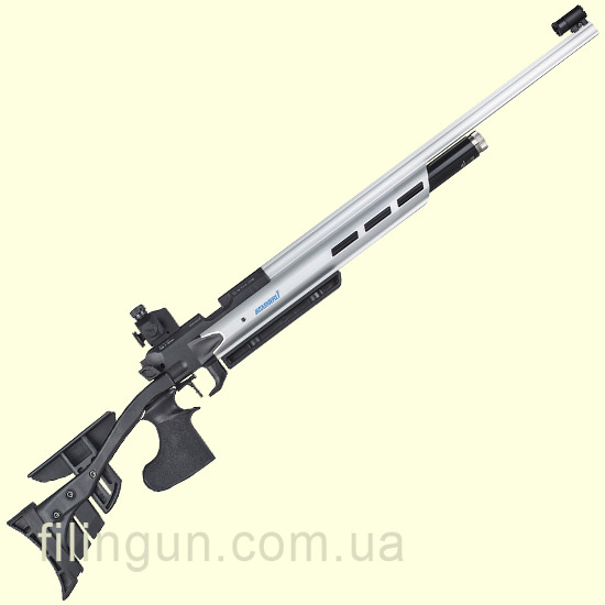 Винтовка пневматическая Hammerli AR20 Silver Pro